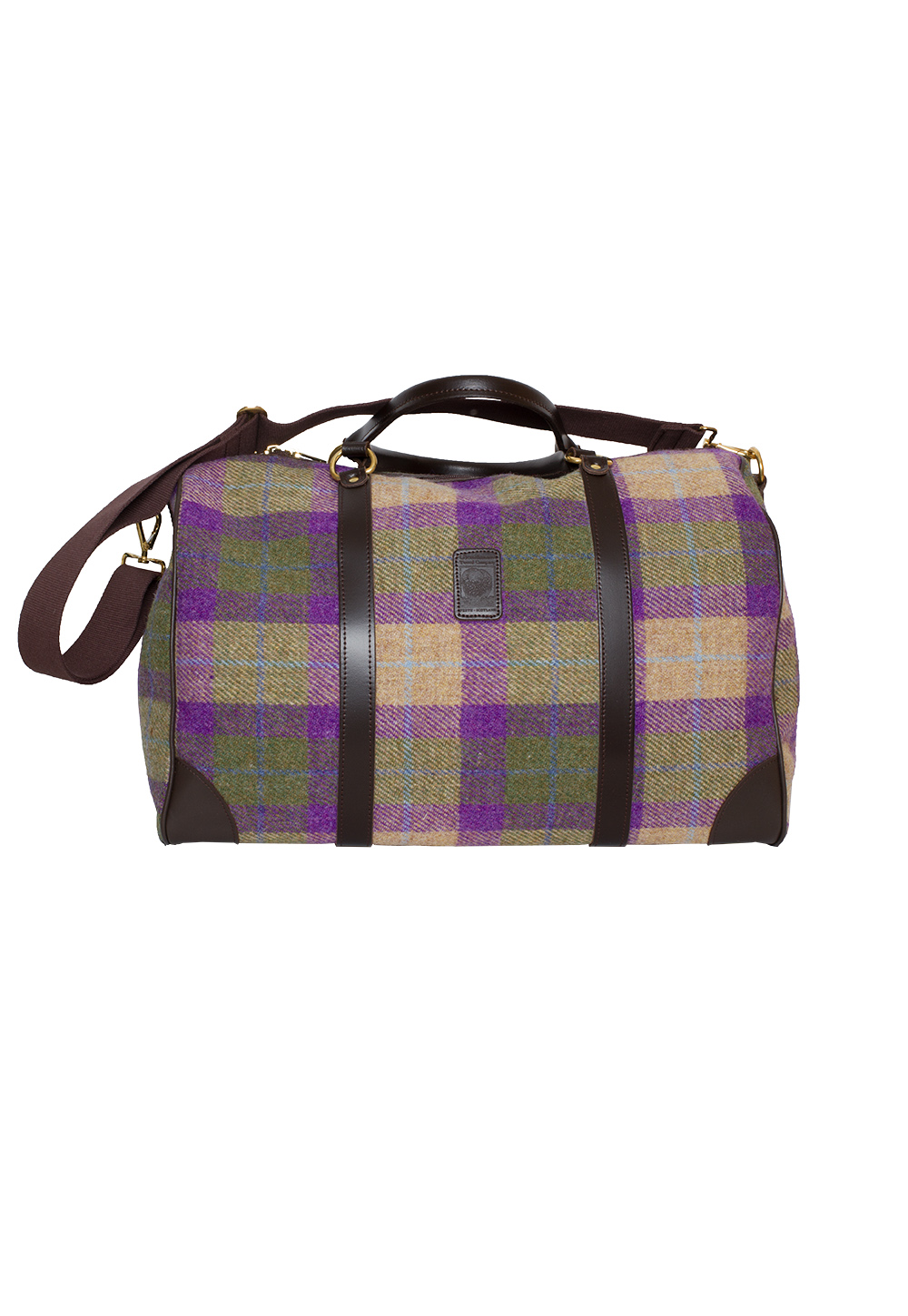 Luggage Harris Tweed 1501
